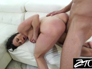 Kendra Concupiscence is a big ass MILF who loves dick