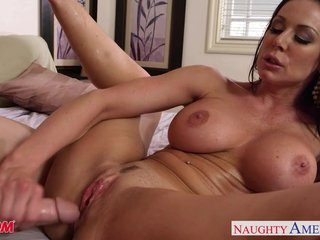 Hot materfamilias Kendra Desideratum nearly cock
