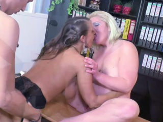 Real Casting be worthwhile for German Couple adjacent to Female Porn Factor