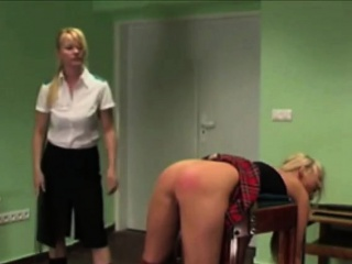 White-hot Arse Severe Whooping