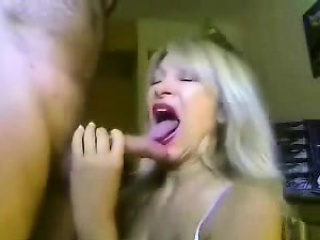 valerie strips not susceptible cam then is fucked