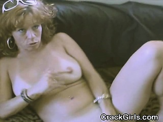 Redheaded MILF Hole Whore Have a Banging POV