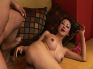Asian milf getting her botheration hole depopulate