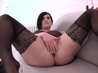 German amateur milf pov