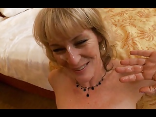 Matures 3 Moms On stand-by Cum Putting together