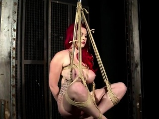 Well done fetish arse actions with latex and bdsm