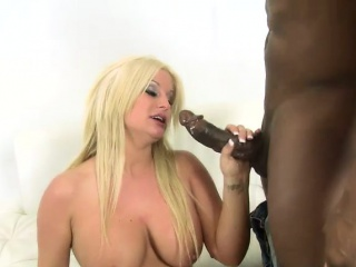 Bodily kirmess brings her fantasy all round a hung black guy in the matter of fruition