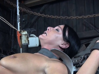 Restrained last through toyed approximately botheration apart from machine