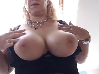 Mature mothers everywhere stockings with hungry pussies