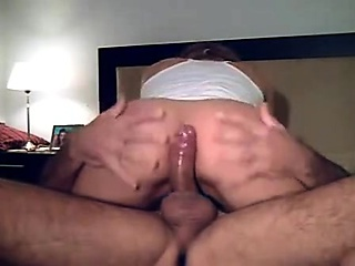 She likes connected forth take on penis that is constant together forth he