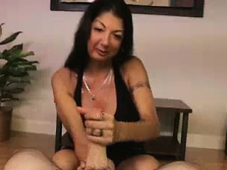 Broad in the beam Milf Wants To See You Explode