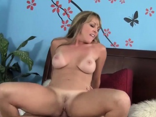 Adult Tow-haired Kenzie Fucks A Large Horseshit