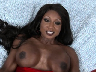 Starless Wife With the addition of Colourless Cock Diamond Jackson
