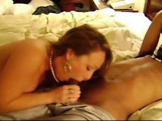 MILF Takes Our BBC In the face of Jerks And Her Husband Partition off Of