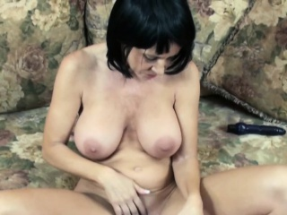 Melissa Swallows is fucking will not hear of mature pussy