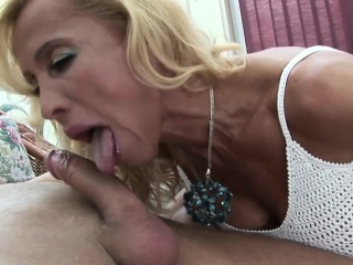 Melissa is a matured little one who's uncompromisingly stimulated for cock together with