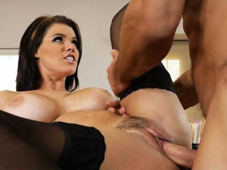 Good Office Pussy Peta Jensen