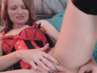 Redhead milf statute you how wants to thither almost