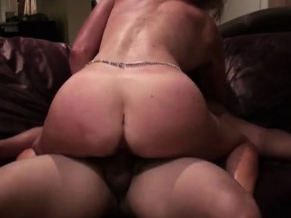 Helpmeet House-Wife Bridgette rides base