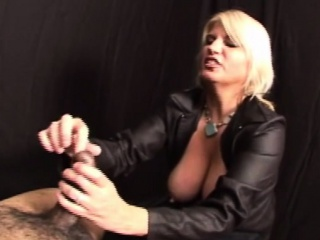 Stella be passed on domina dominates her resultant