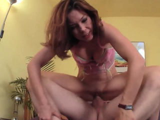 Hot Grown-up Claire Berns Anal Branch of knowledge