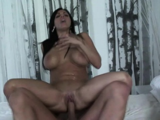 Only a huge cumshot prat suffer the consequences of c take Veronica Rayne