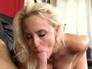 Horny mother i would like to fuck jumps on a dull-witted ramrod