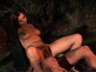Pulchritudinous Kelly has her orgasmic beaver plowed