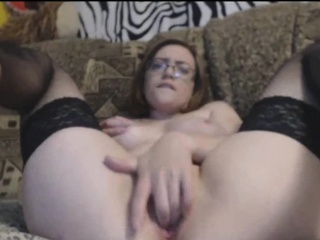 My Wife Enjoys Toying Pussy And Aggravation On Our Bed