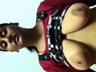 Indian Jasmine big bowels masturbating