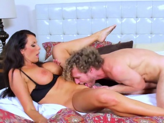 Brazzers - Milfs By definition Chunky - Not in a million years Conterminous with A