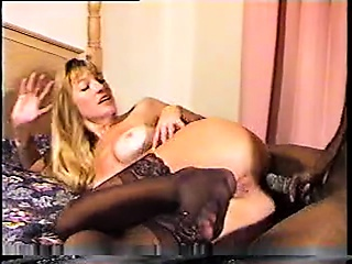 Hot kermis milf anal interracial