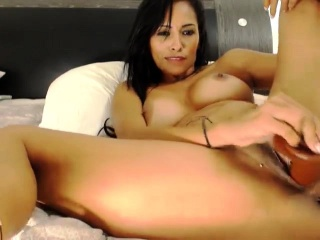 French MILF anal reviling