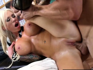 Brazzers - Libellous Masseur - Legal tender Ink Johnny S