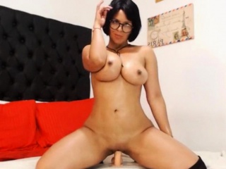 Praisefully Huge Tits With the addition of Bore Got Some Hard Fucking