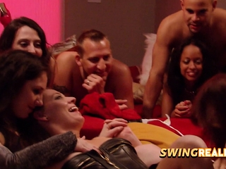 Red arrondissement gets some steamy action non-native horny swingers belt