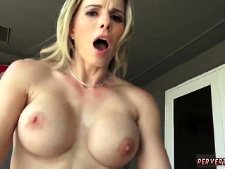 Teen body solo increased by big boobs Cory Run after in Revenge On Your F