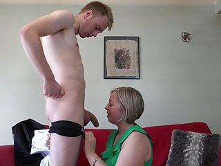 Home sex about lovely of age dam plus descendant