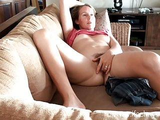 Gradual Milf heavens Sofa(KITCAT)