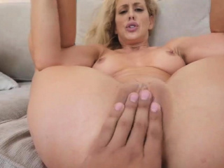 Milf anal rake over the coals xxx Cherie Deville in Take the trouble By My Ste