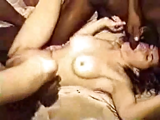BBC - Hot wife with several big black cocks