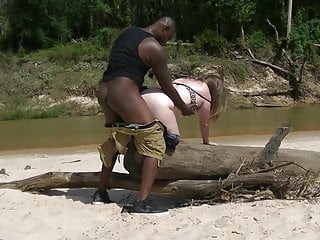 White Wife Goes to Africa Be worthwhile for Some Real Fixed Pine Wood