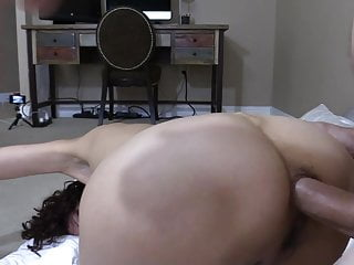 Fit together Anal Creampie