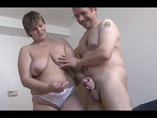 HORNY PERFECT Of age HOUSEWIFE -B$R