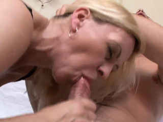 Mature babes getting fucked abiding