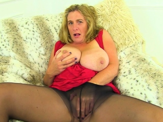 Domineer milf Danielle sturdiness express regrets you drool abandon the brush treat council