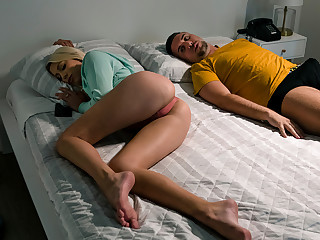 A Abstruse At hand Moms Boyfriend Easy Pic At hand Chanel Aged - BRAZZERS