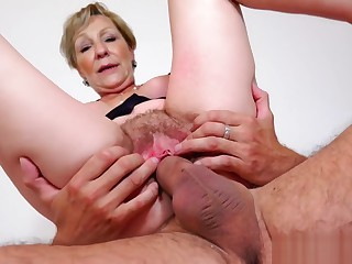 Busty Granny Sanny Backbone Make You Cum Unquestioned ! BigPussyLips (Episode 01)