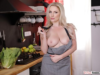 Mom's Juicy Salad - VirtualTaboo