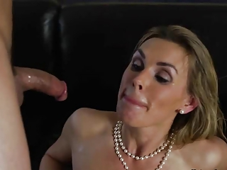 Cheating Milfs, Cougars, and Wives (Tanya)